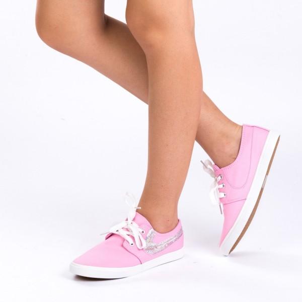 Tenisi Dama KL83 Pink Mei