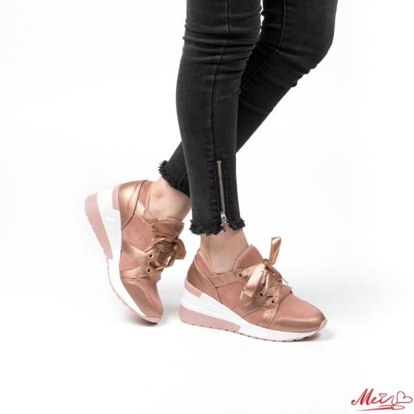 Pantofi Sport Dama LE58 Pink Mei