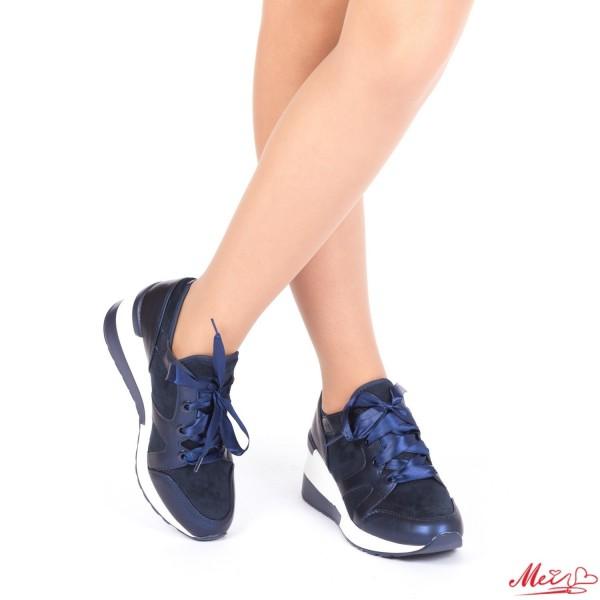 Pantofi Sport Dama LE58 Blue Mei