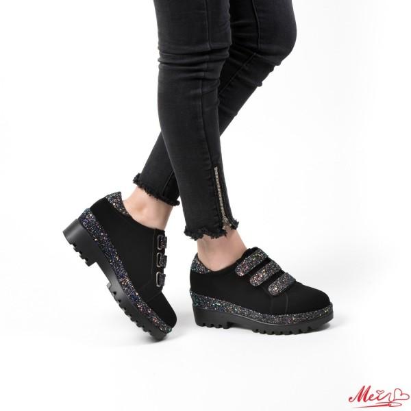 Pantofi Sport Dama LM201 Purple Mei