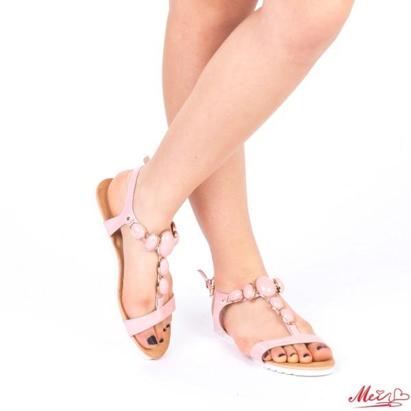 Sandale Dama LM221 Pink Mei