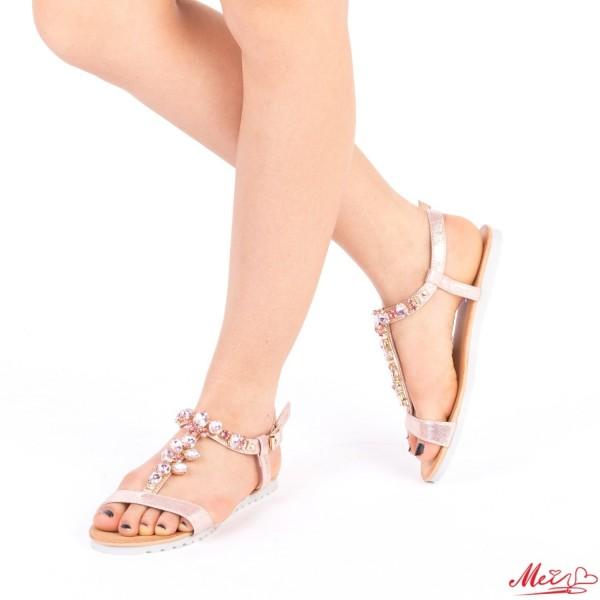 Sandale Dama LM222 Pink Mei