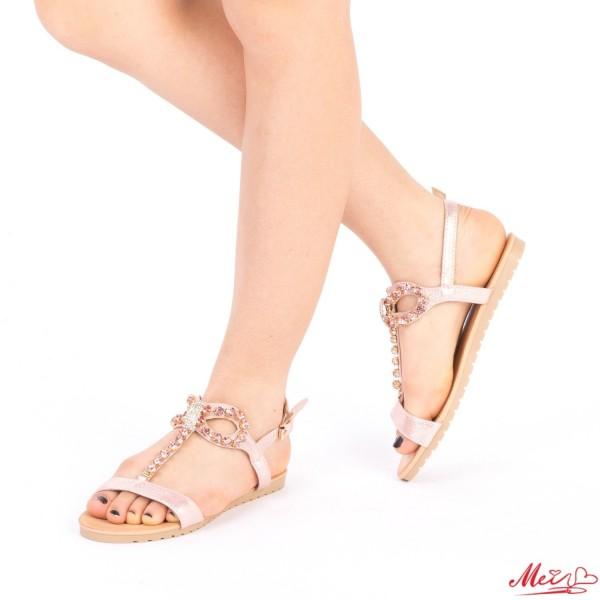 Sandale Dama LM230 Pink Mei