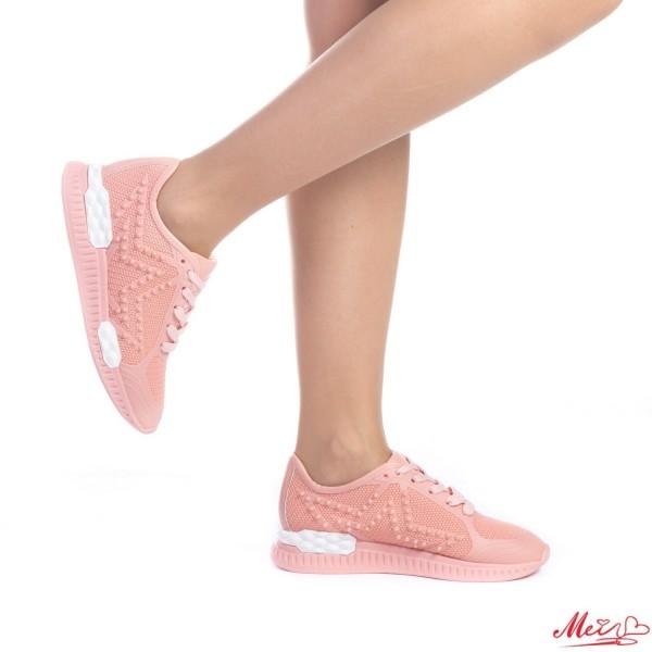 Pantofi Sport Dama N8 Pink Mei