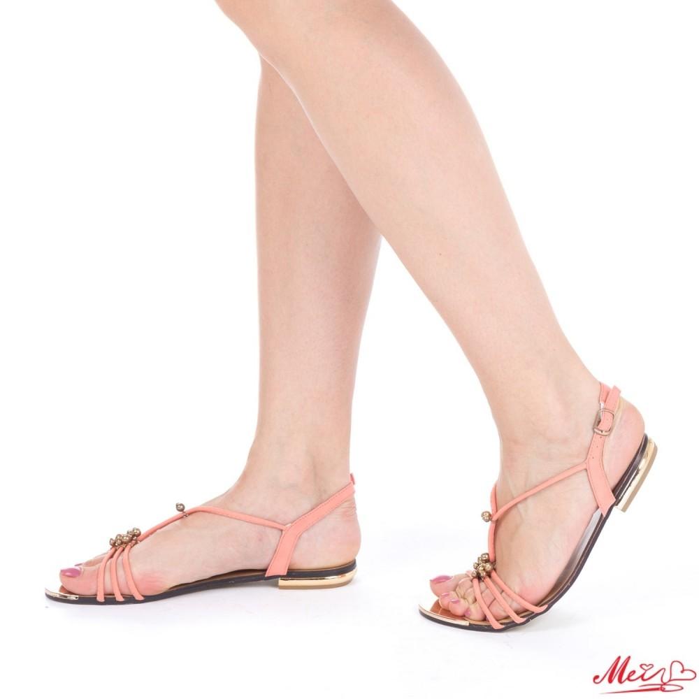 Sandale Dama OLH5 Pink Mei