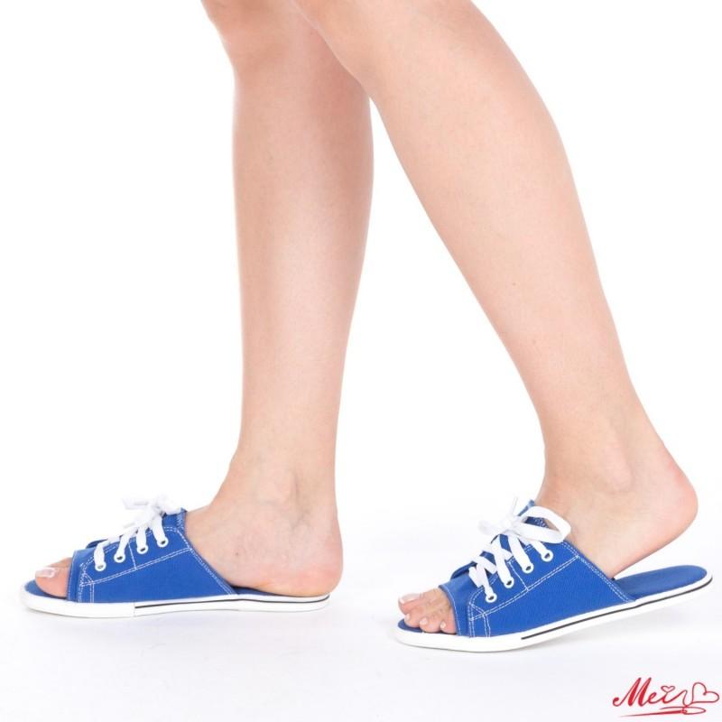 Papuci Dama P05 Navy Mei