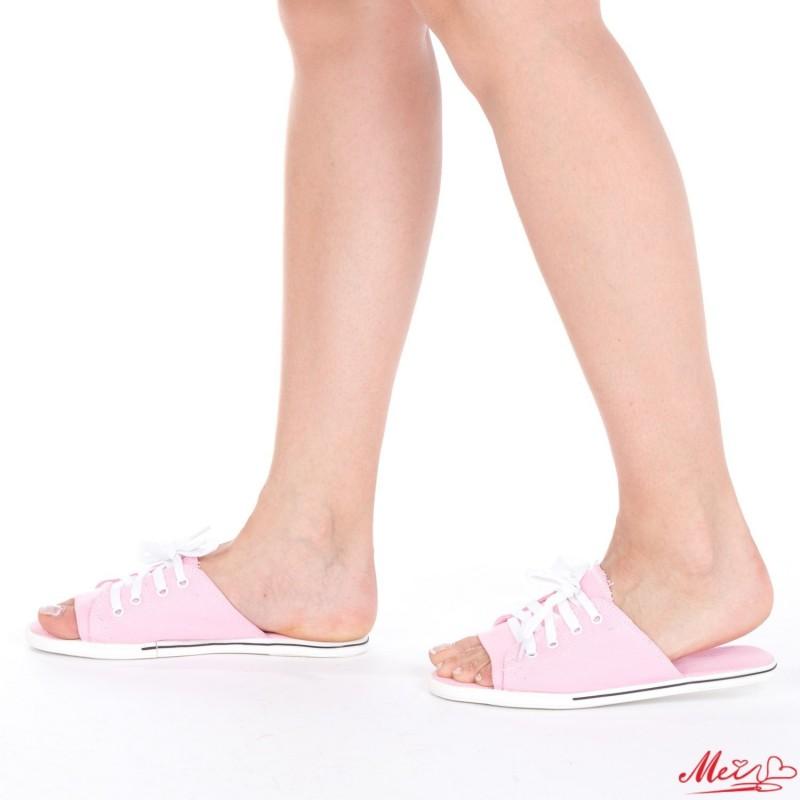 Papuci Dama P05 Pink Mei