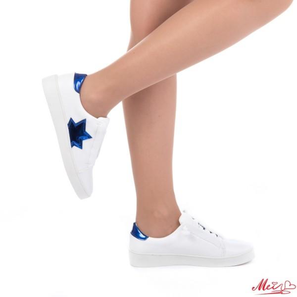 Pantofi Sport Dama PKN5 Blue Mei