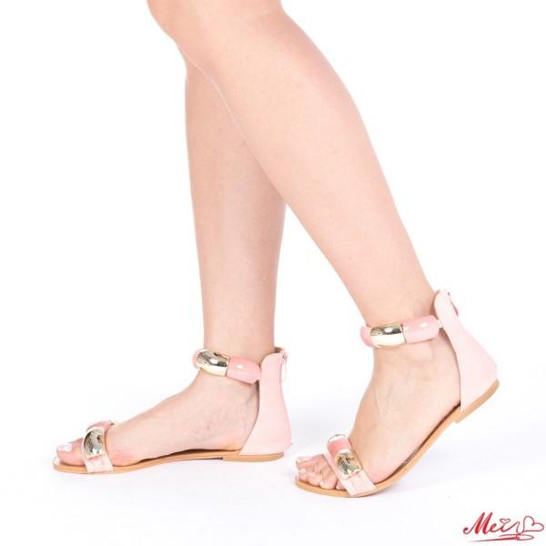 Sandale Dama SM62 Pink Mei