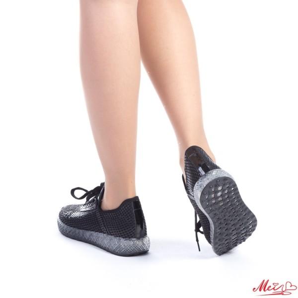 Pantofi Sport Dama SZ108 Black Mei