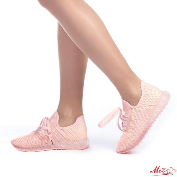 Pantofi Sport Dama SZ108 Pink Mei