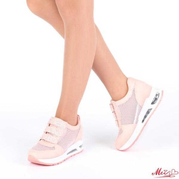 Pantofi Sport Dama SZ121 Pink Mei