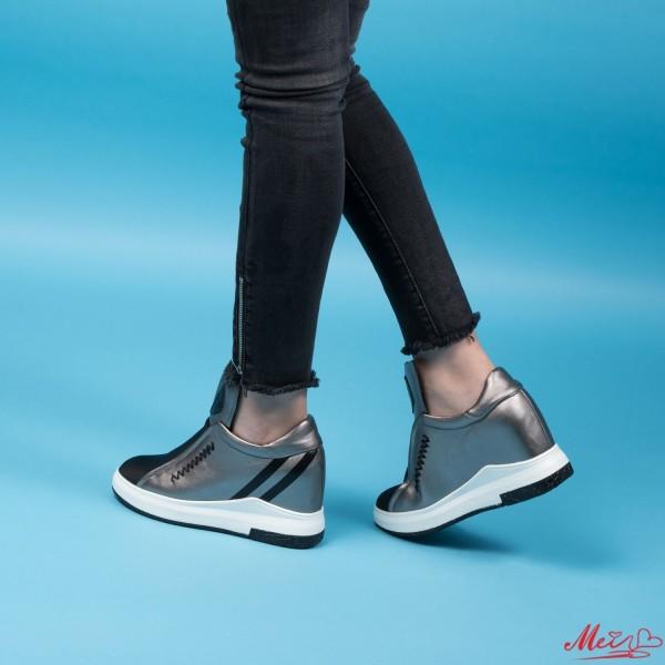 Pantofi Sport Dama cu Platforma SZ56 Guncolor Mei