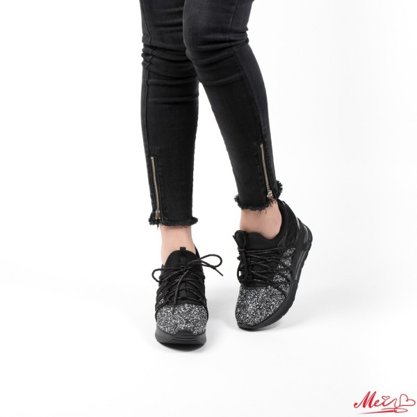 Pantofi Sport Dama SZ85 Guncolor Mei