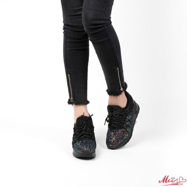 Pantofi Sport Dama SZ85 Purple Mei