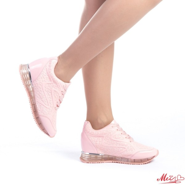 Pantofi Sport Dama SZ90 Pink Mei