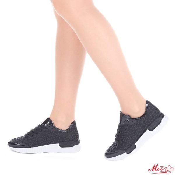 Pantofi Sport Dama SZ96 Black Mei