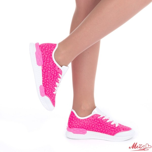 Pantofi Sport Dama SZ96 Rose Mei
