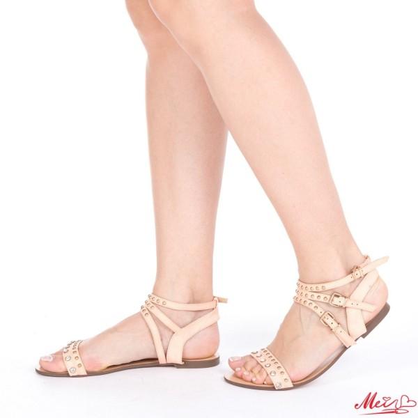 Sandale Dama WH1008 Coral Mei