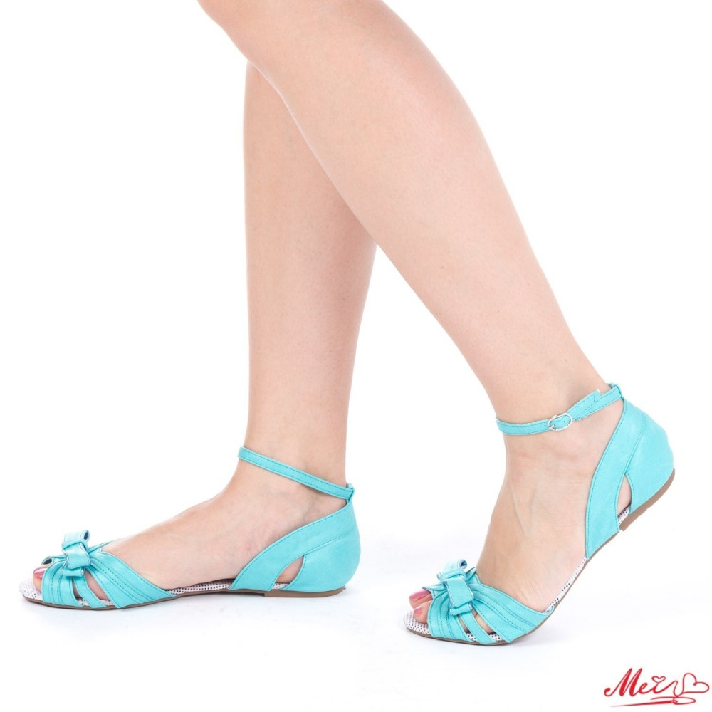 Sandale Dama WH962 Blue Mei