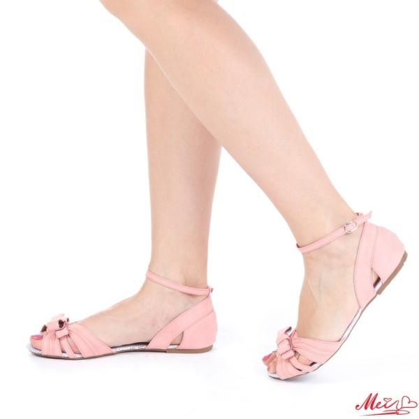 Sandale Dama WH962 Pink Mei