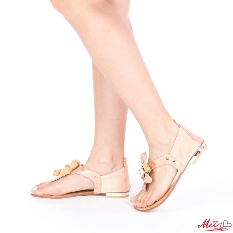 Sandale Dama WH997 Coral Mei