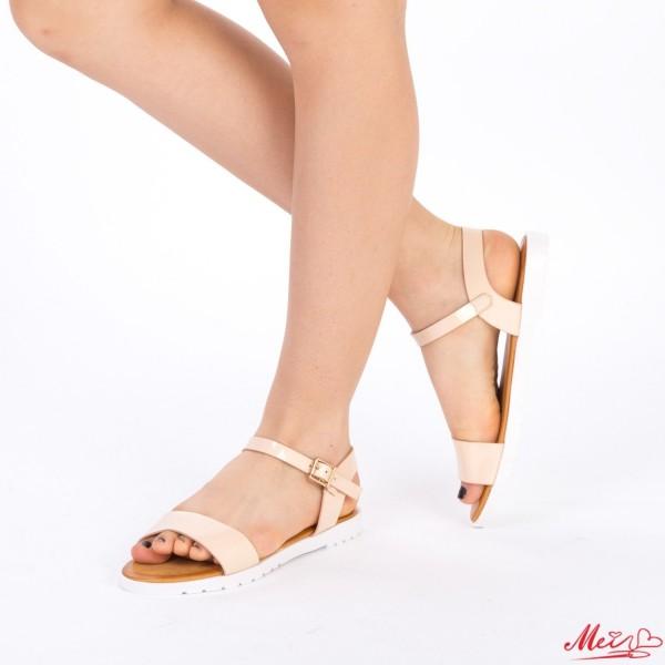 Sandale Dama WS28 Nude Mei