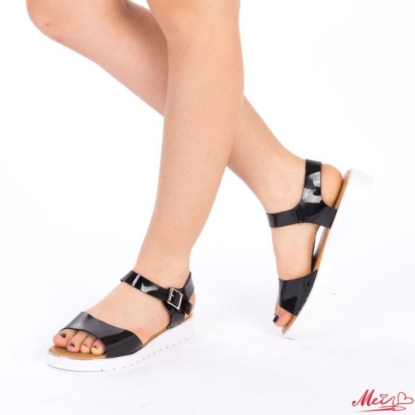 Sandale Dama WS32 Black Mei