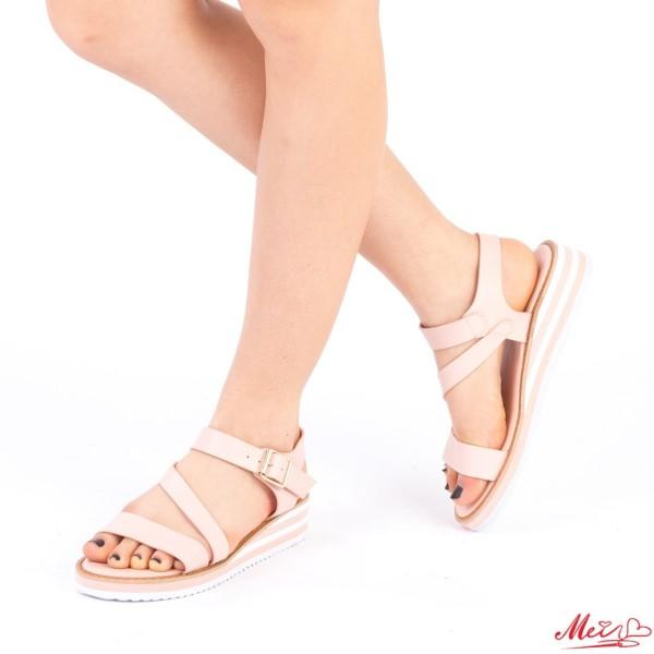 Sandale Dama WS78 Pink Mei