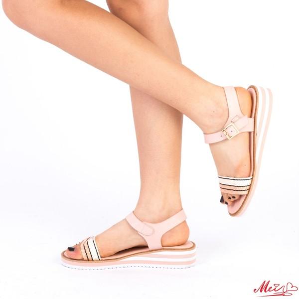 Sandale Dama WS79 Pink Mei