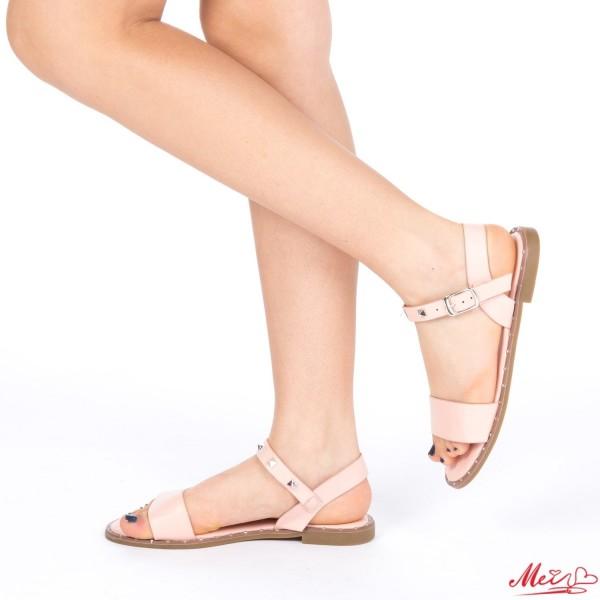 Sandale Dama WS81 Pink Mei