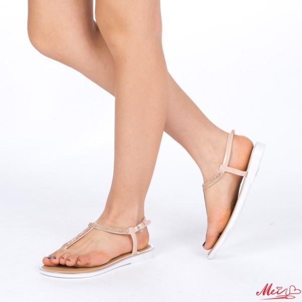 Sandale Dama WS83 Pink Mei