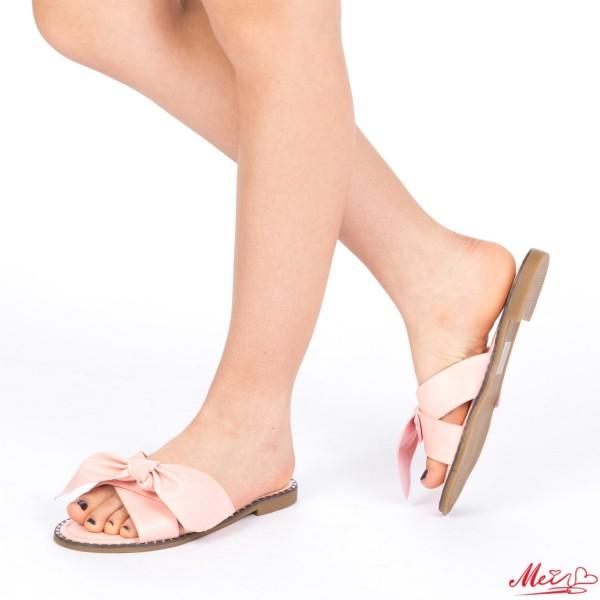 Papuci Dama WS87 Pink Mei