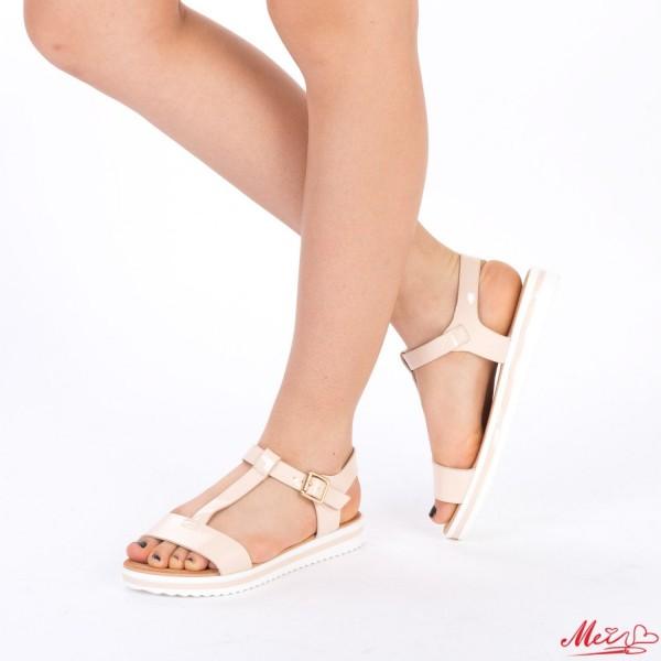 Sandale Dama WT150 Beige Mei
