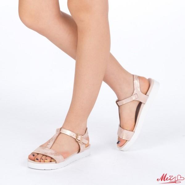 Sandale Dama WT19 Pink Mei