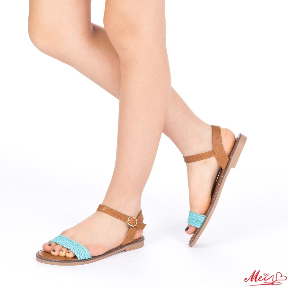 Sandale Dama WT20 Blue Mei