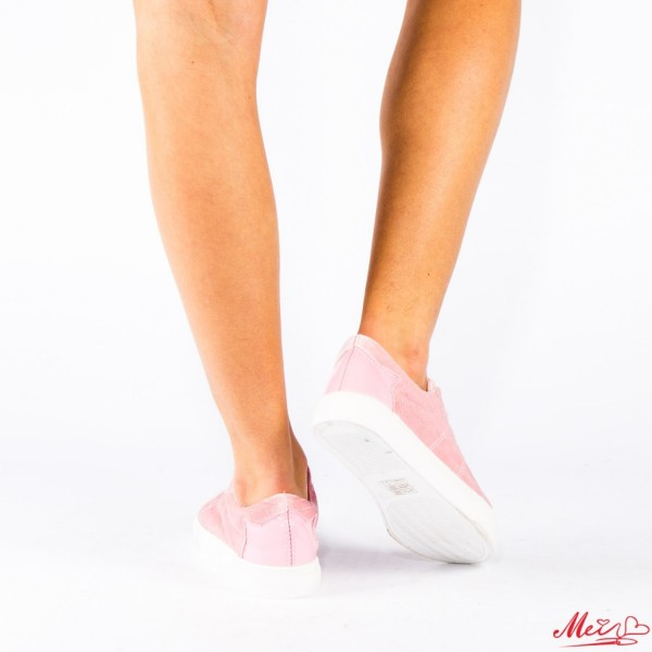 Tenisi Dama WZ105 Pink Mei