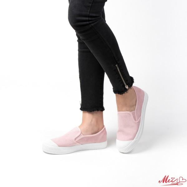 Tenisi Dama WZ107 Pink Mei
