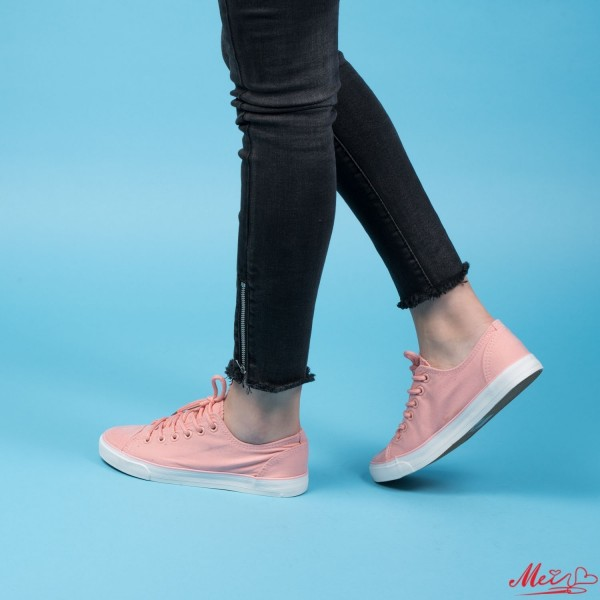 Tenisi Dama WZ12 Pink Mei