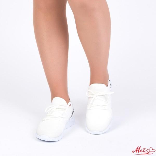 Pantofi Sport Dama X-17# White Mei