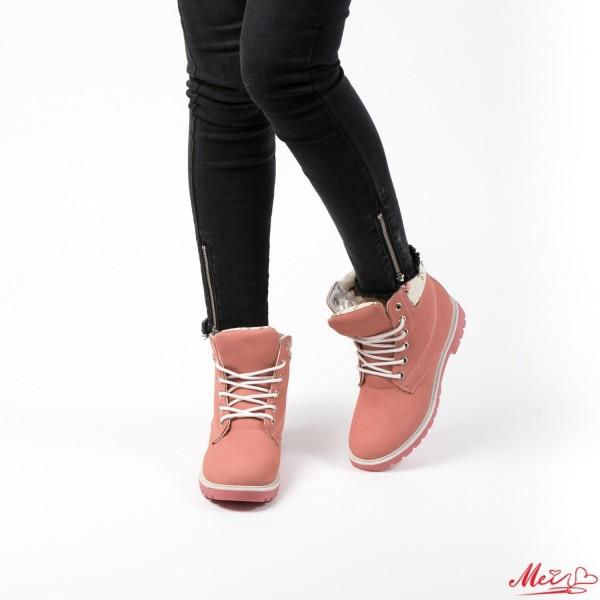 Ghete Dama XY1 Pink Mei