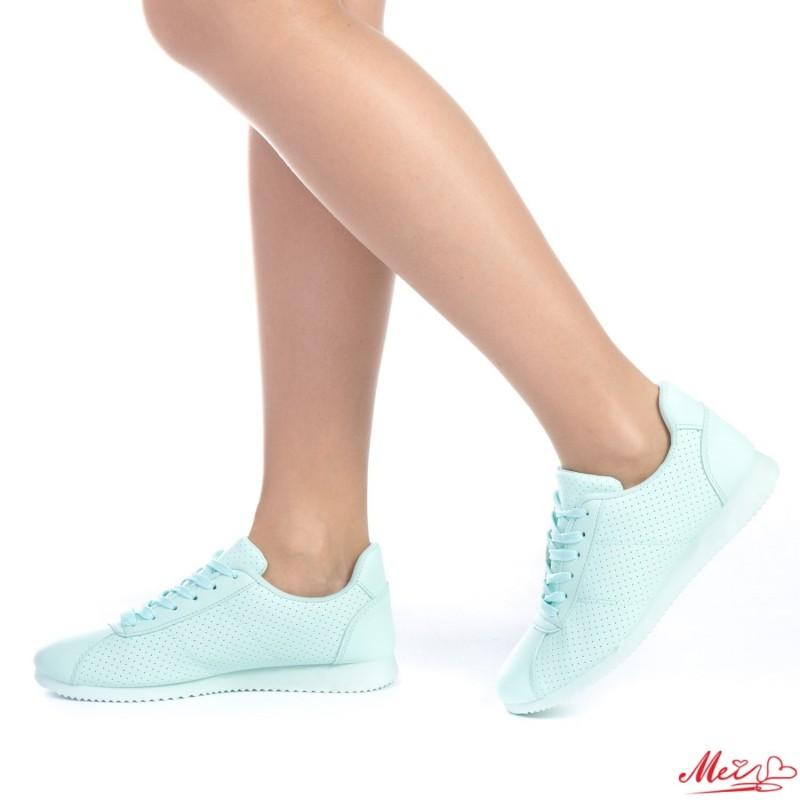 Pantofi Sport Dama XY9 Blue Mei