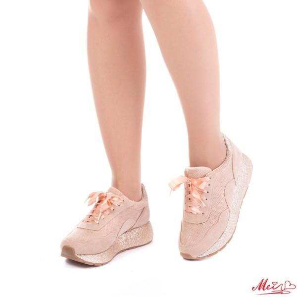 Pantofi Sport Dama YBS17 Pink Mei