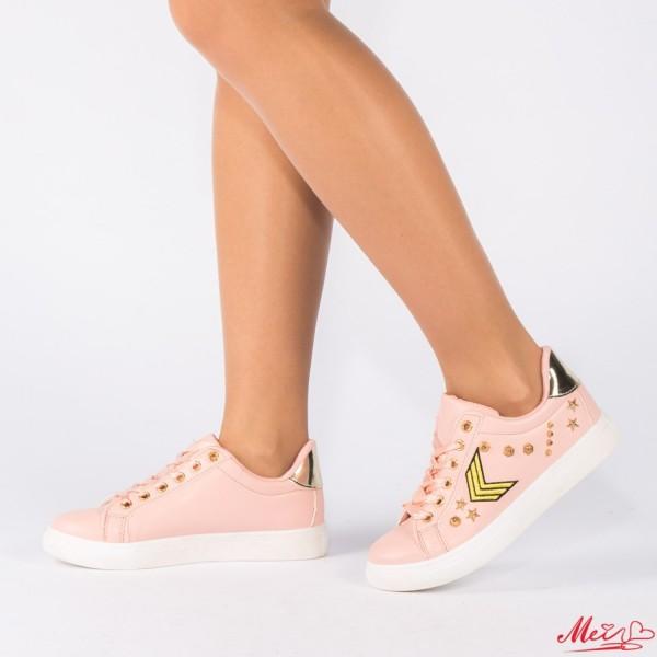 Tenisi Dama YKQ1 Pink Mei