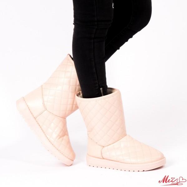 Ghete Dama YQ3 Pink Mei