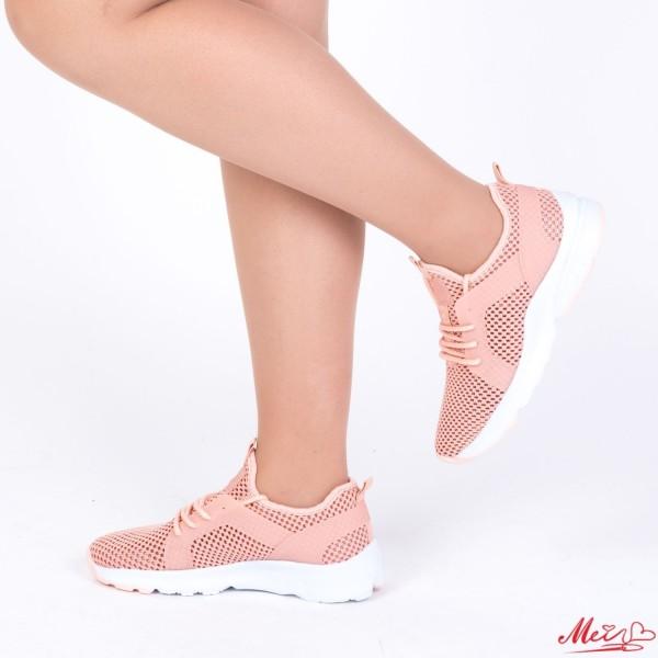 Pantofi Sport Dama ZJY-2# Pink Mei