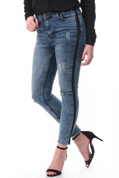 Jeans 7004 Blue Mei