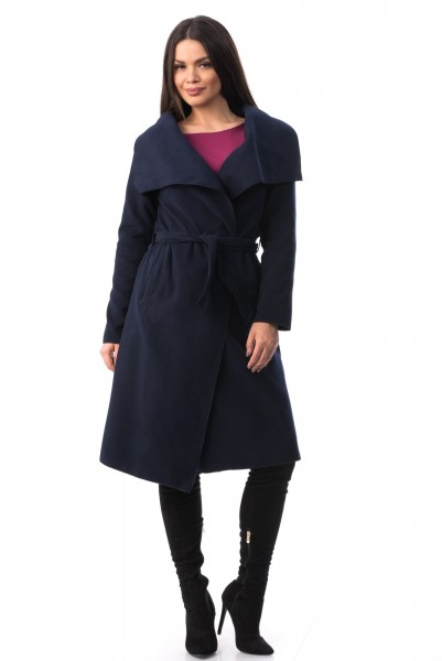 Cardigan 098 Dark Blue Mei