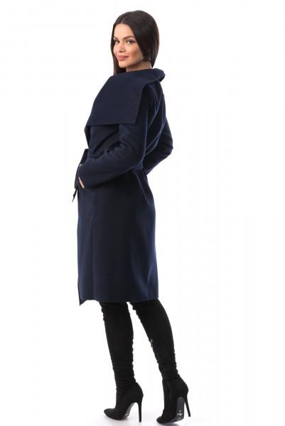 Cardigan 098 Dark Blue Mei