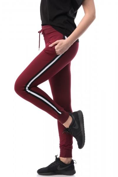 Pantalon 6630 Grena Mei